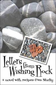 Letters from Wishing Rock