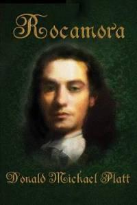 Rocamora book cover