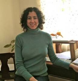 Isabel Morin