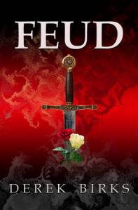 feud book cover