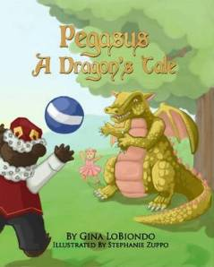 Gina book cover