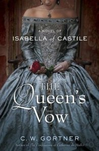 The Queen's Vow