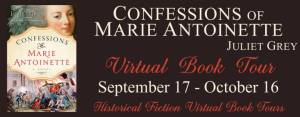 Banner for Confessions