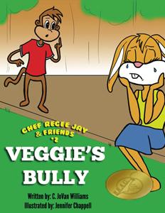 VEGGIES-BULLY
