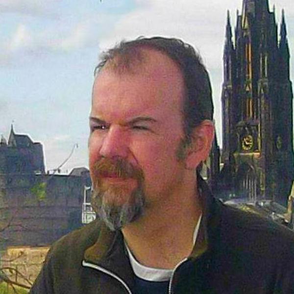 Stuart Laing