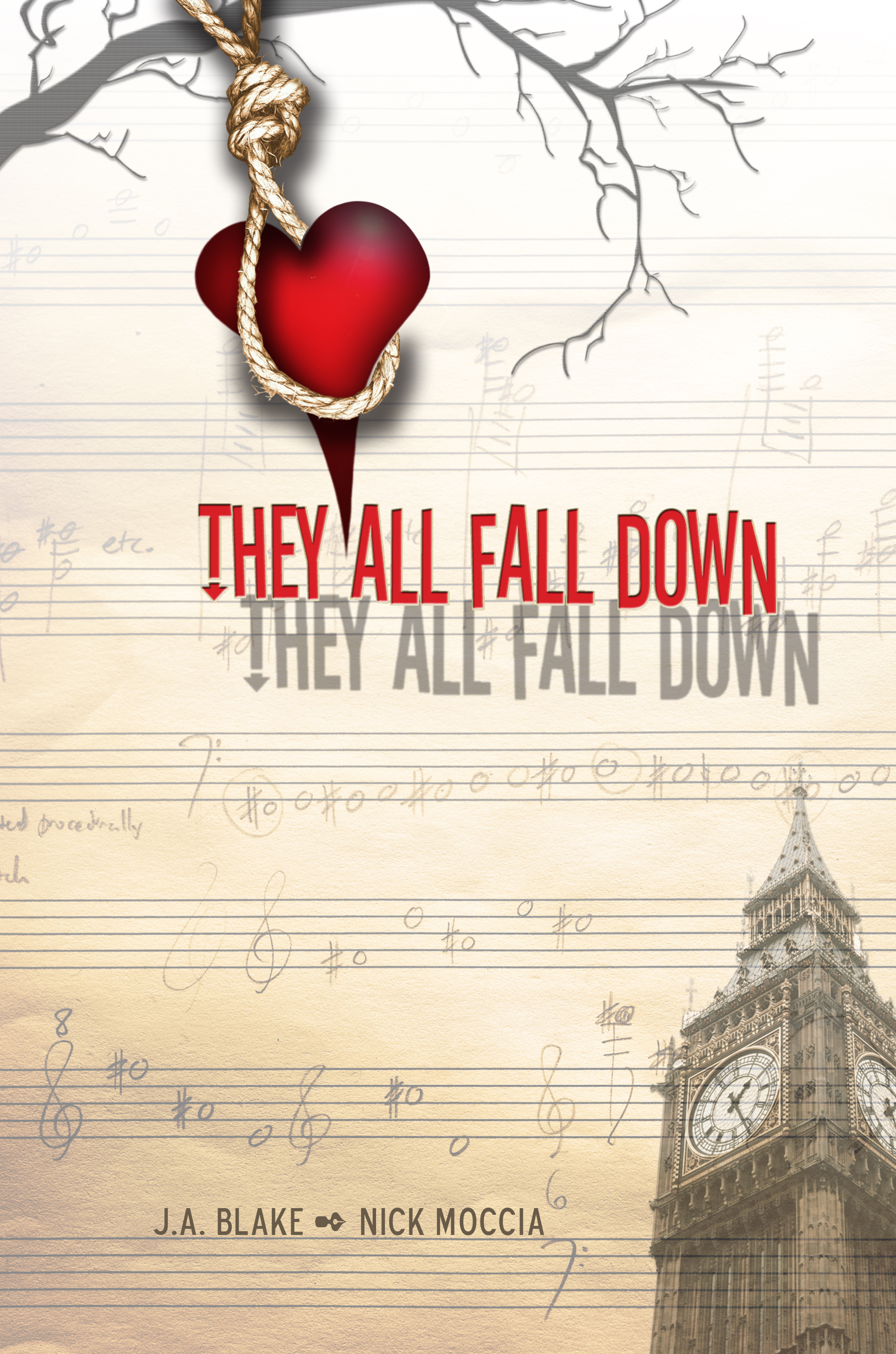 when it all falls apart book review