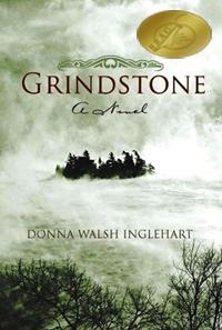 GRINDSTONE.