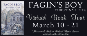 Fagin's Boy_Tour Banner_FINAL