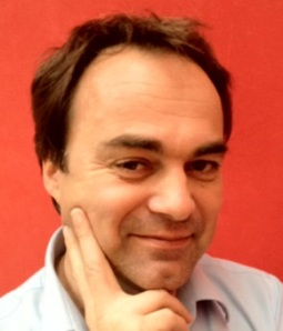 Paul Monk