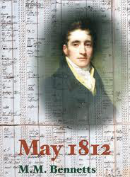 May 1812 Book Cover