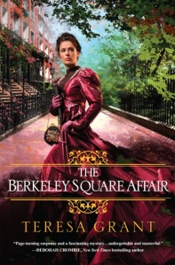 the berkeley square affair