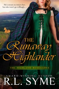 02_The Runaway Highlander