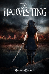 The Harvesting