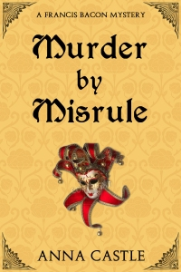 02_Murder by Misrule Cover