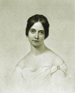 Frances Osgood