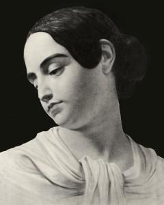 Poe's Wife