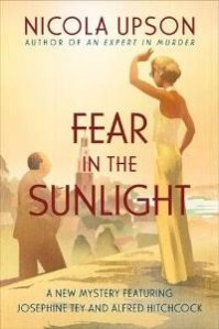 Fear in the Sun Light