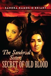 Sandra's Book Cover