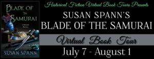 Susan Spann Book Tour Banner