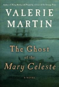 The Ghost of the Mary Celeste