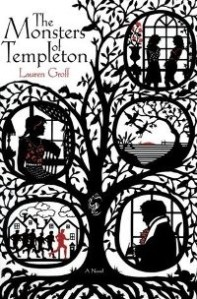 The Monsters of Templetons