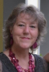 Linda Gillard in Madeira cropped
