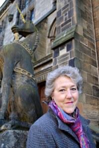 Linda Gilliard Pic 1