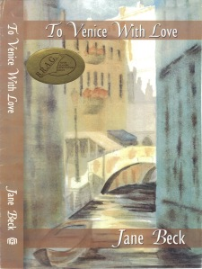 To venice With Love - IndieBRAG Janet Beck