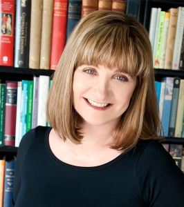 Authorphoto Lucinda Brant