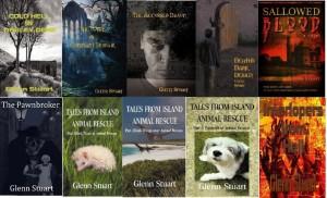 Stuart Yates books