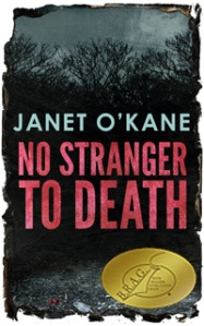 No Stanger to Death by janet O kane
