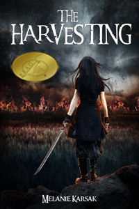 THE-HARVESTING
