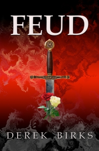 Feud by Derek Birks