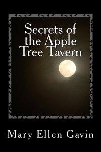 Mary Ellen Gavin Book Cover