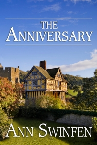 The Anniversary Front Cover