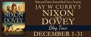 Nixon and Dovey Tour Banner
