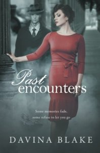 Past Encounters book cover
