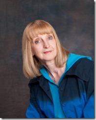 Author Annie Daylon-BRAG