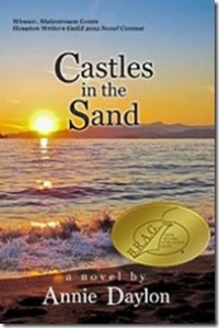 Castles in the Sand book cover-BRAG