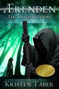 Kristen Taber book cover
