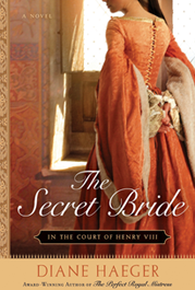 The Secret Bride Book Cover