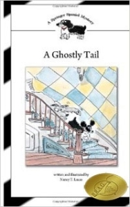 A Ghostly Tale