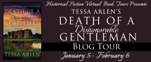 Death of a dishonorable gentelman