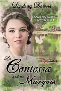 La Contessa with Lindsay Downs