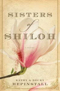01_Sisters of Shiloh_Cover