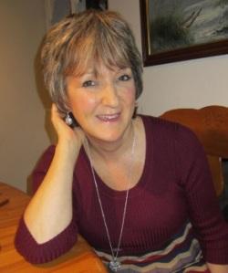 Debrah Martin -BRAG