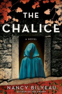 The Chalice (Joanna Stafford, #2)