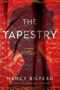 The Tapestry (Joanna Stafford, #3) Newly Released