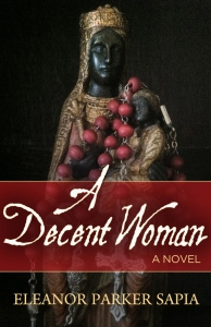 01_A Decent Woman_Cover