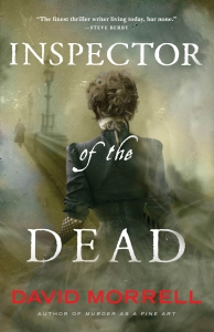 02_Inspector of the Dead Cover